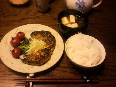 今日の晩ご飯 その2.JPG